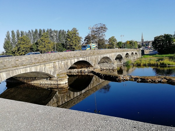 Fermoy bridge