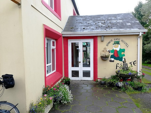 Dingle Gate Hostel.