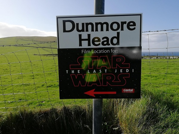 Dunmore head notice